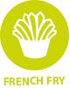 icon fries